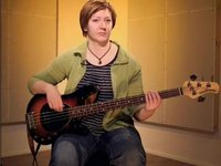 Son Montuno, soittoesimerkki (basso)