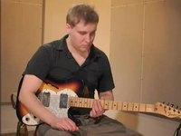 Stax, soittoesimerkki (kitara)