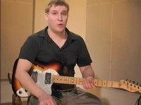 Stax, opetus (kitara)