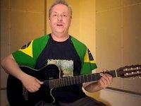 Bossa nova 1, opetus (kitara)