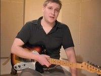 Shuffle, opetus (kitara)
