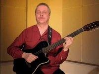 Cha-cha 1, opetus (kitara)