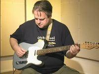 Folsom Prison Blues - Soittoesimerkki, melodiat