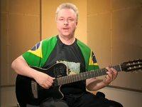 Samba 1, opetus (osa 2)