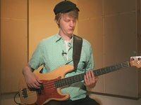 P-Funk, soittoesimerkki (basso)
