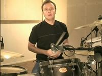 Guajira-biisi, opetus montuno-osat  (rummut)