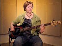Timba, soittoesimerkki (basso)