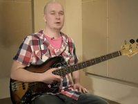 Kahdeksasosien harjoittelua blues-kierrossa A:sta