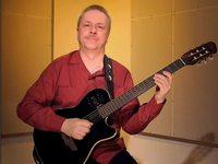 Timba, soittoesimerkki (akustinen kitara)