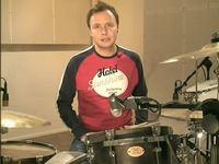 Samba 2 -biisi, opetus (rummut)