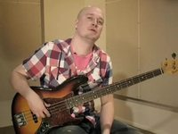 Kuudestoistaosien harjoittelua blues-kierrossa E:stä, osa 7