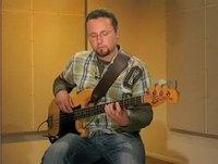 Flip, soittoesimerkki (basso)