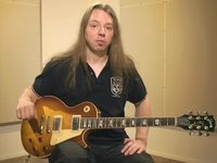 In the Style of Slash: Sointujen merkkaaminen sooloissa ja melodioissa
