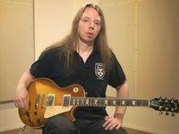 In the Style of Slash: Räkäisen täydellinen rock-komppaus