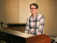 Blues for Pekka (medium), opetus (urut)