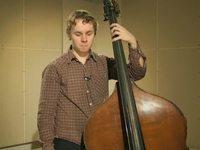 Blue Ballad, soittoesimerkki (basso)