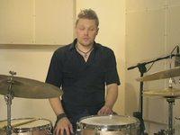 Rhythm Changes (medium) -biisi, opetus (rummut)