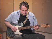 Muhevaa funk-blues-komppausta (osa1), chorukset 3-4