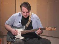 Muhevaa funk-blues-komppausta (osa 1), chorukset 1-2