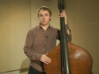 Groove Mersu (Boogaloo), opetus (basso)