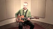 Beat, soittoesimerkki (kitara)