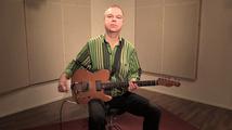 Suomalainen valssi, opetus (kitara)
