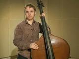 Groove Mersu (Latin Jazz), soittoesimerkki (basso)
