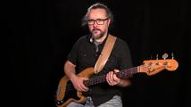 Soul With a Capital S, tärkeimmät bassokuviot, osa 2