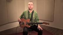 Hidas valssi, opetus (kitara)