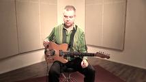 Twist, soittoesimerkki (kitara)