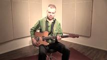 Beguine, soittoesimerkki (kitara)
