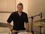 Groove Mersu (slow boogaloo), opetus (rummut)