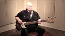 Jive, soittoesimerkki (basso)