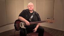 Suomalainen tango, opetus (basso)
