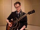Blue Ballad (double time), soittoesimerkki (kitara)