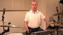 Hidas valssi, opetus (rummut)