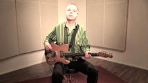 Samba, opetus (kitara)