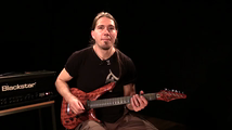In The Style of John Petrucci: Pull Me Under - Intro