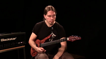 In The Style of John Petrucci: Pull Me Under - Riffit, osa 3