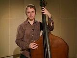 Groove Mersu (slow boogaloo), soittoesimerkki (basso)