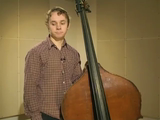 ECM Ballad, soittoesimerkki (basso)