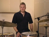 Groove Mersu (Latin Jazz 12/8), opetus