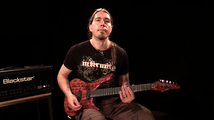 In The Style of John Petrucci: Under a Glass Moon -  Soolo