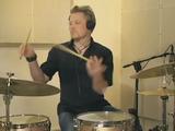 ECM Ballad, soittoesimerkki (rummut)