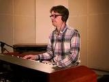 Blues in Big D (medium), soittoesimerkki (urut)