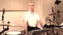 12/8-Balladi, opetus (rummut)