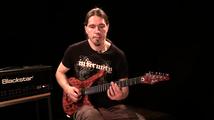 In The Style of John Petrucci: Erotomania - Puhtaat näppäilyt