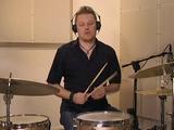 Groove Mersu (Latin Jazz 12/8), soittoesimerkki