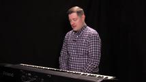Spegling, jazz-trio-versio, osa 2