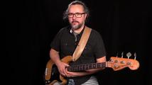 Soul With a Capital S, tärkeimmät bassokuviot, osa 1